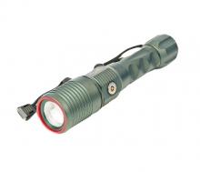Фонарь будущего HL-0014 - Ручной фонарь будущего Monster Fire HL-0014