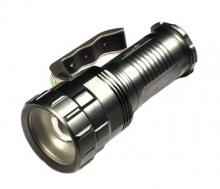 Фонарь будущего HL-9001 - Походный фонарь будущего Monster Fire HL-9001
