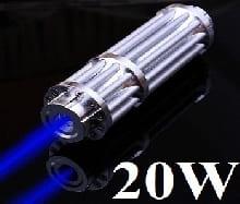 Меч Джедая 20W (20000mW) - Меч Джедая из Звёздных Войн 20W (20000mW)