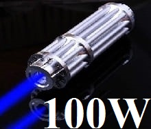 Меч Джедая 100W (100000mW) - Меч Джедая из Звёздных Войн 100W (100000mW)